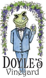 Doyle's logo